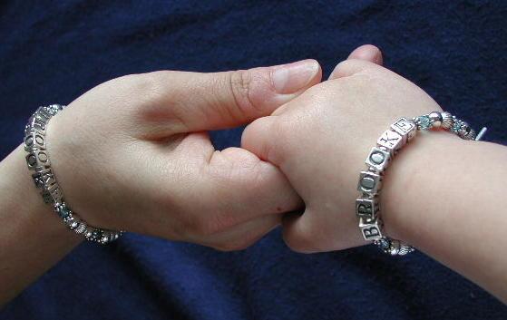 Baby Bracelets Fine Jewelry Gifts for Babies baby bracelets
