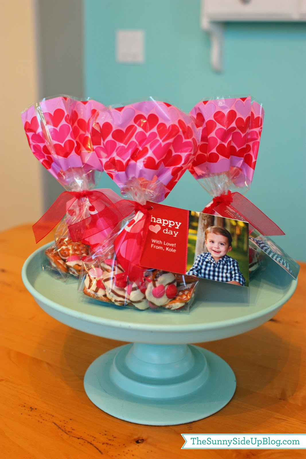 Valentine Gifts For Teachers And Friends The Sunny Side Up Blog