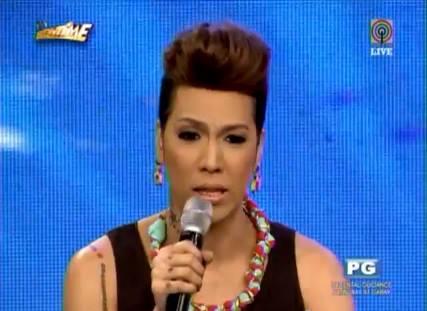Vice Ganda Airs Public Apology to Jessica Soho