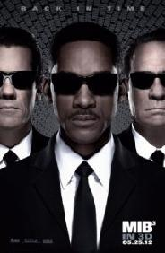 Men in Black 3 2012 film