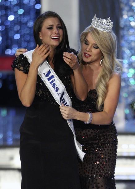 Gallery: Miss America 2012 preliminary winners | masslive.com