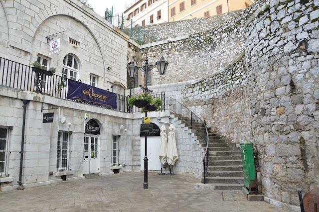 Gibraltar misto