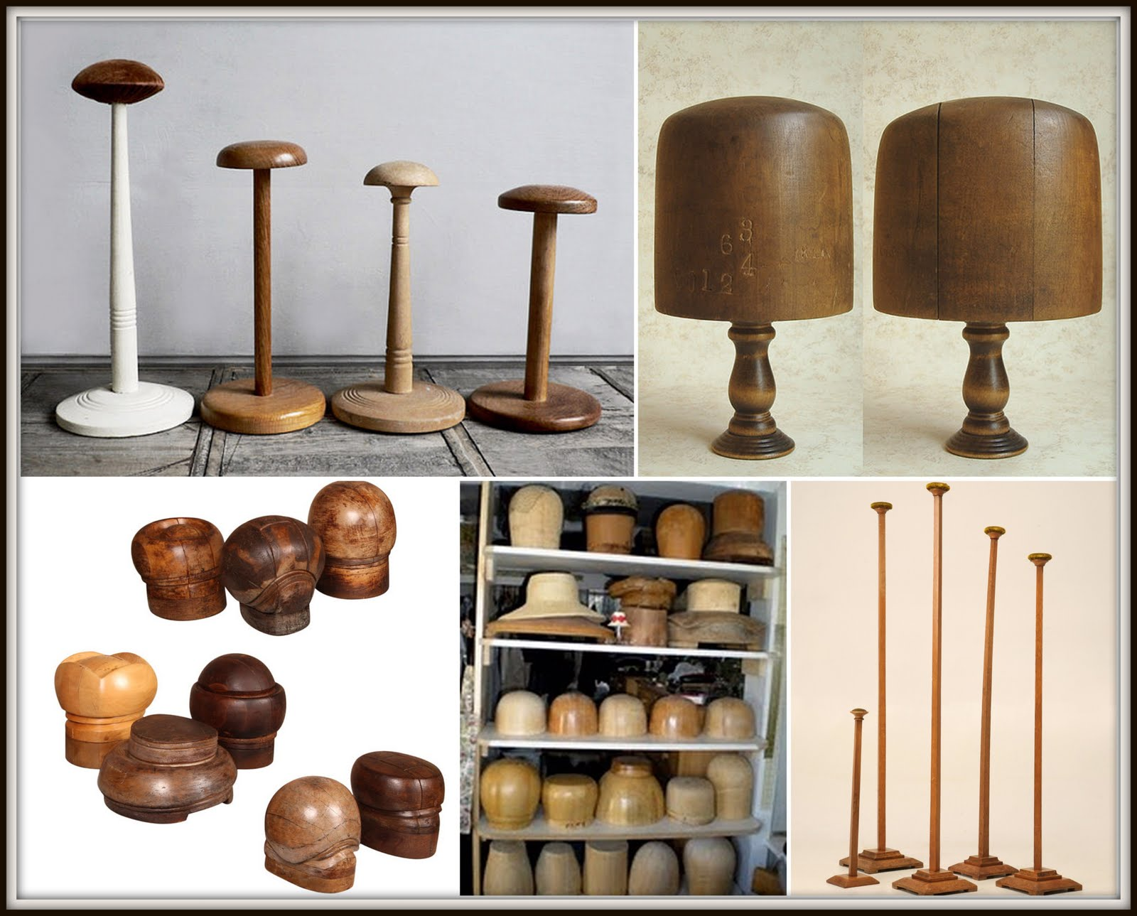 Tienda Vintage Decoracion Madrid ~ Decoracion tienda vintage tocados on Pinterest  Madrid, Room Dividers