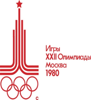 Olympic Games Moscow 1980