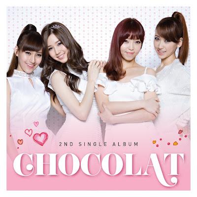 Chocolat KPOP