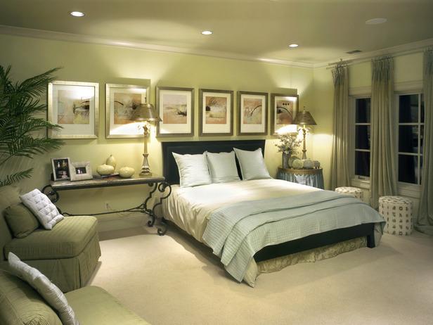 Cores quarto de casal Ideias decoração mobiliário ~ Verde Para Quarto De Casal
