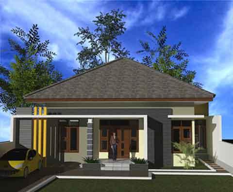 desain rumah minimalis masa kini blog interior rumah
