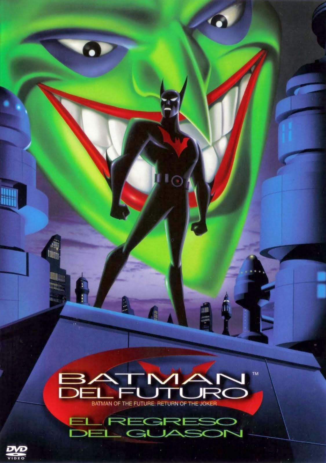 [AVH] Colección DVD Batman La Serie Animada - Página 3 Batman+del+Futuro+El+Regreso+del+Guas%C3%B3n