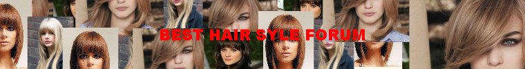 VISIT BEST HAIRCUT STYLE FORUM