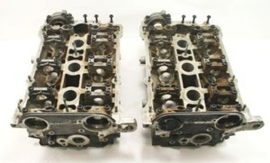 Volkswagen 2.8L 30V Engine Manual