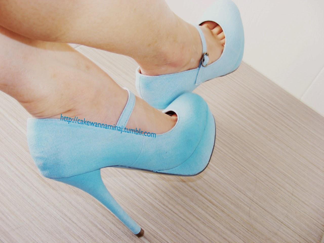 Zapatos para fiesta de quince | Moda