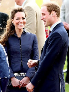 Prince William Wedding News: Prince William and Kate Attend Last Public Events Before Wedding