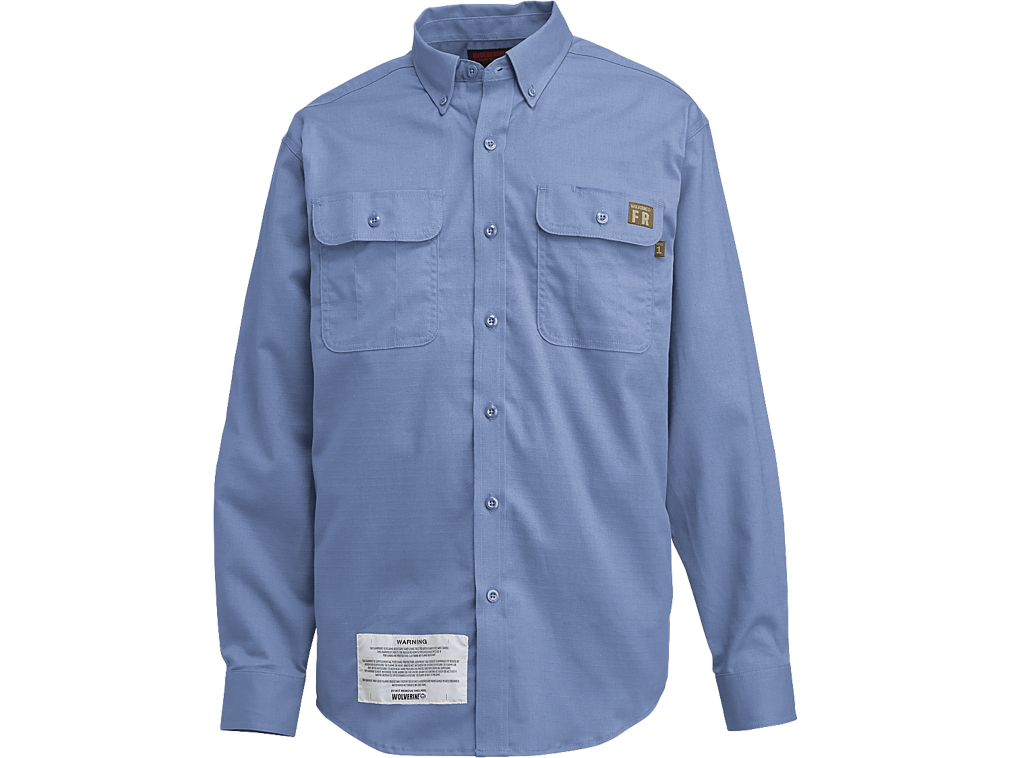 Flame Resistant Rip Stop shirt