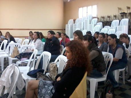 Encuentro Zonal de MOI - Concordia - Septiembre - 2011