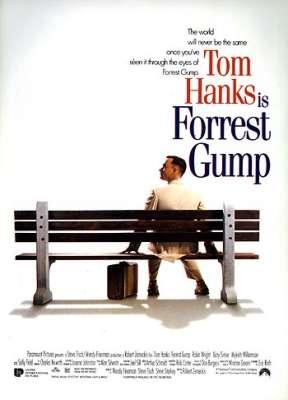 Forrest Gump: O Contador de Histórias Avi Legendado