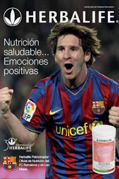  HERBALIFE