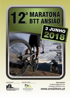 12ª Maratona BTT de Ansião