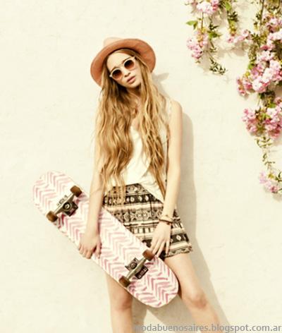 Como quieres que te quiera primavera verano 2013.