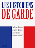 Les Historiens de garde par W. Blanc, A. Chery et Christophe Naudin