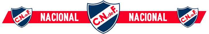 Ídolos del Club Nacional de Football