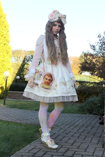 lolita style dresses