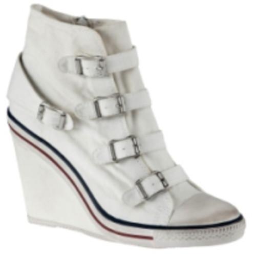 Converse High Heels Sneakers