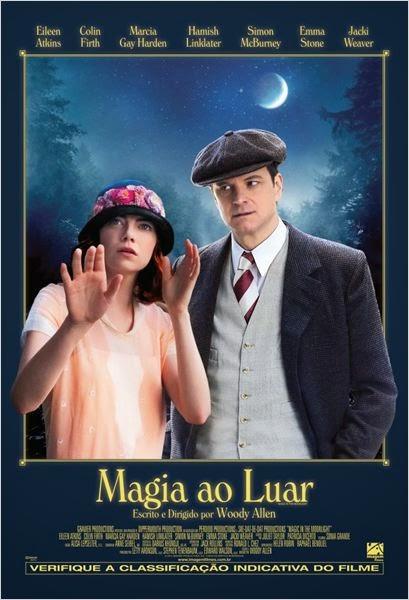 Filme Magia Ao Luar Dublado AVI BDRip