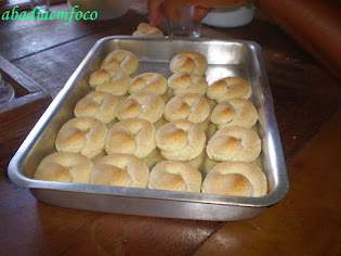 Biscoitada