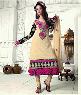 Heavy Anarkali Suits online
