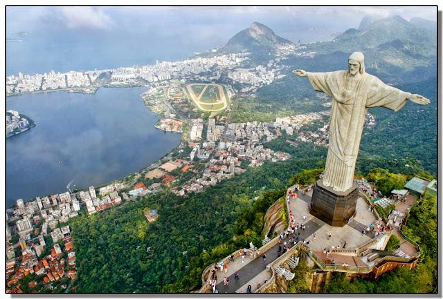 El Cristo Redentor (Brasil)