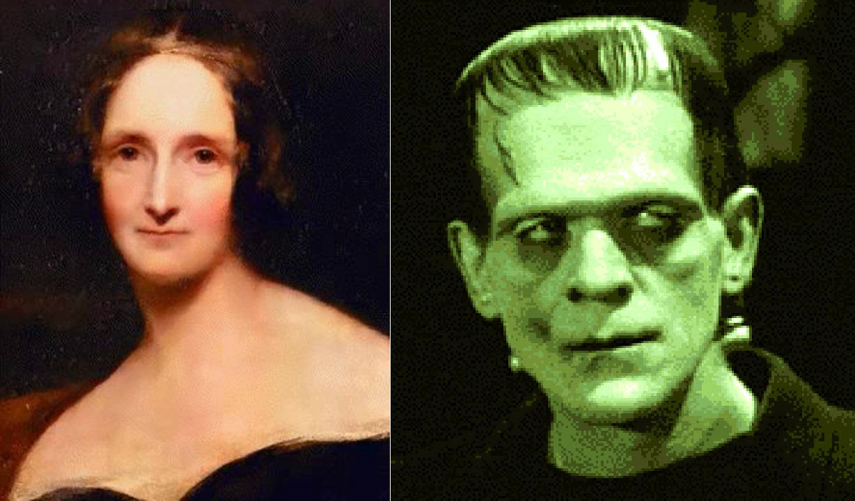 Is the novel frankenstein relevant today? why or why not?