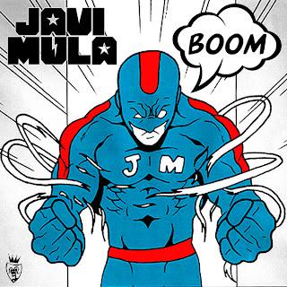 Javi Mula - Boom