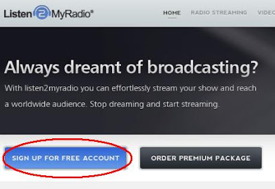 radio por internet gratis