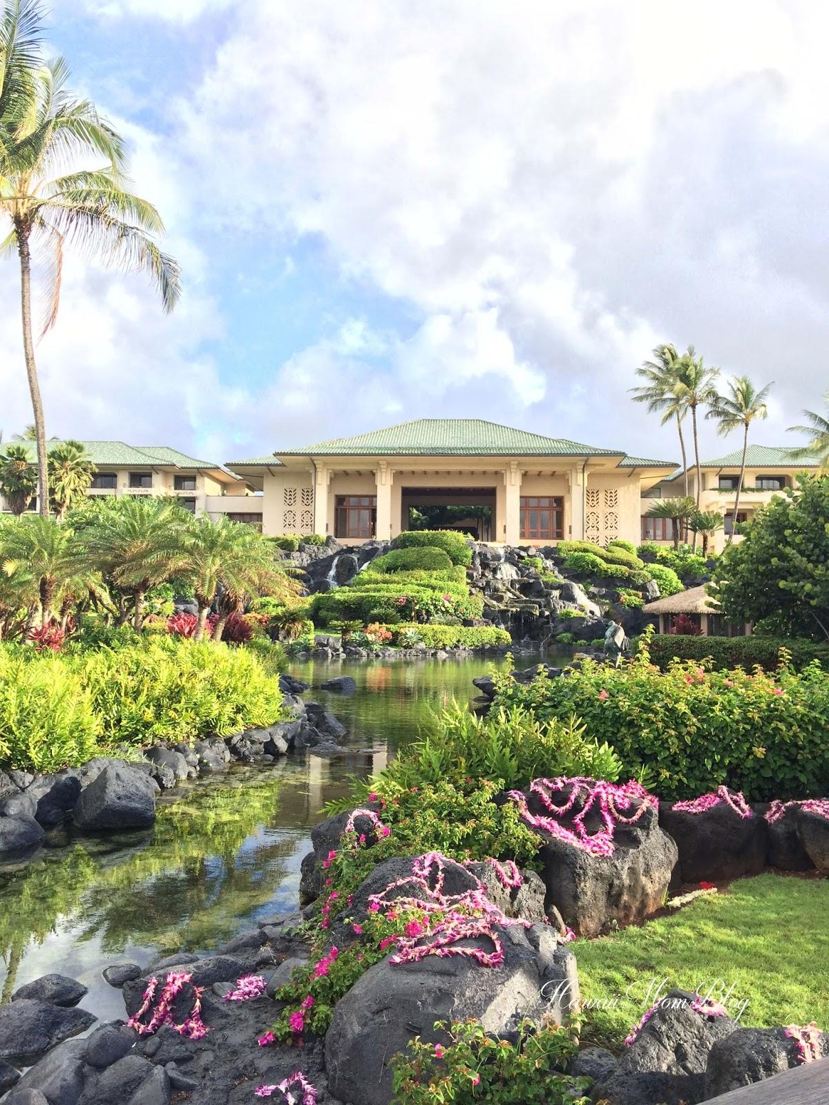 Hawaii Mom Blog: Visit Kauai: The Grand Hyatt Kauai Resort & Spa - A ...