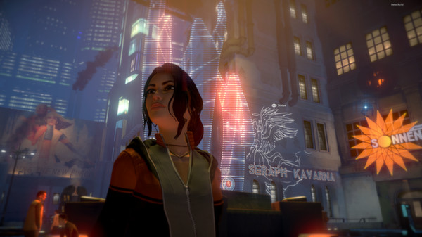 Gamegokil.com - Dreamfall Chapters Book Three: Realms