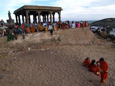 India - Kanyakumari