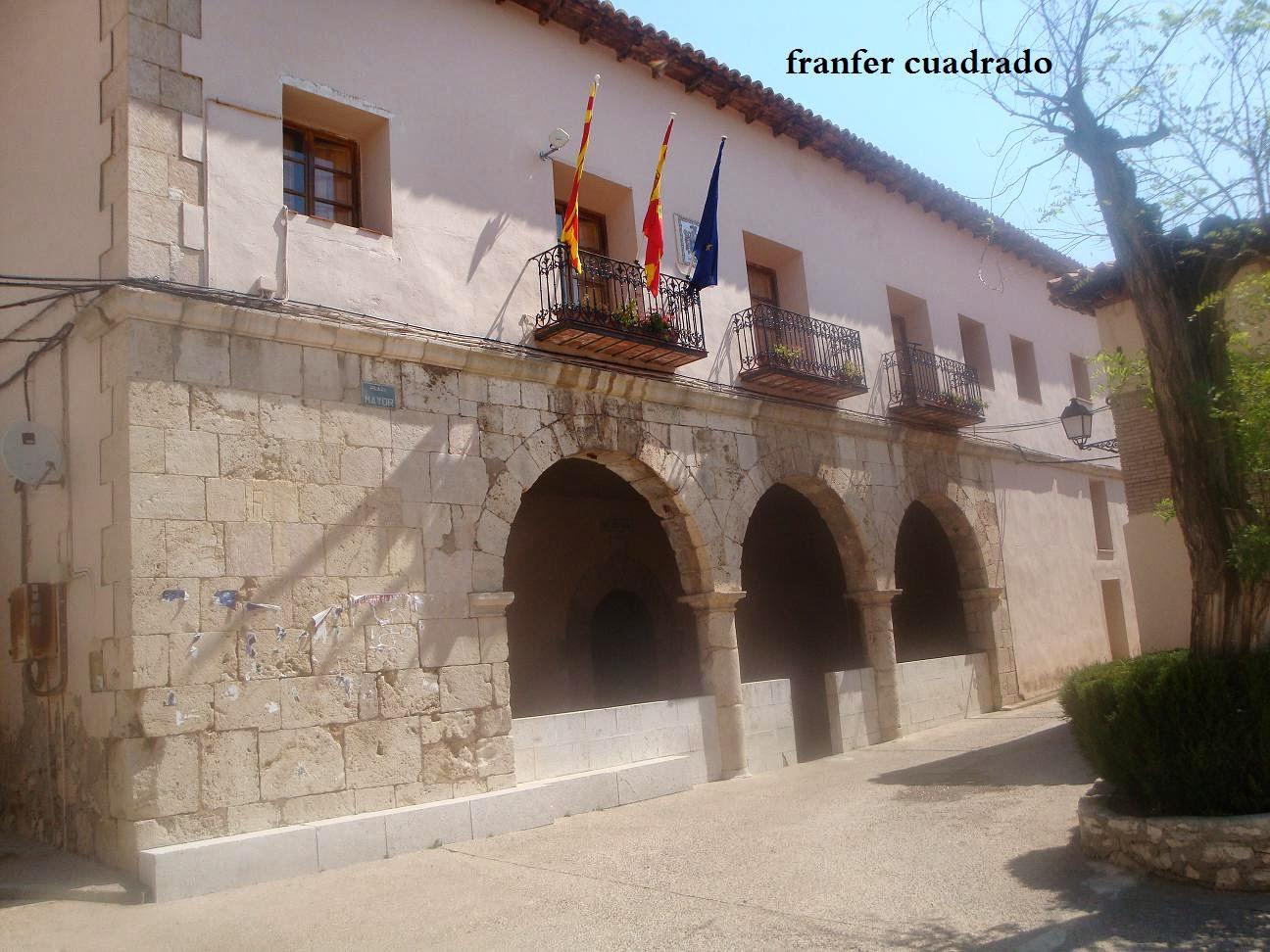 PALOMAR DE ARROYOS