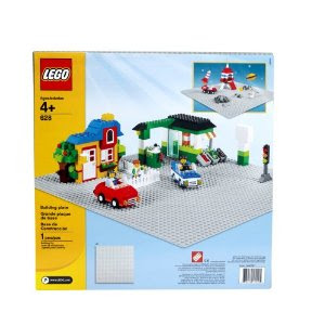 Pre-kindergarten toys - LEGO Bricks & More Building Plate 628