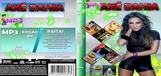 MP3 Axé Bahia