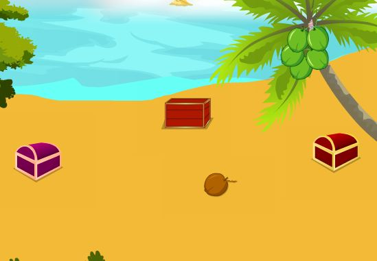 OleGames Joy Island Escape Walkthrough