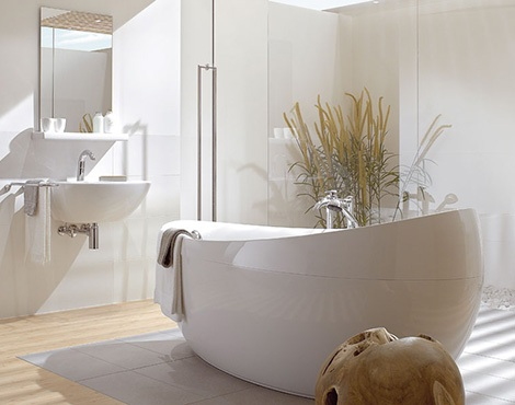 Bathroom Decorating Ideas on 2012 Villeroy Boch Bathroom Design Ideas   Terbaru 2012