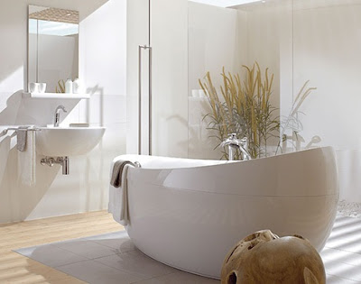 2012 Bathroom Design Ideas