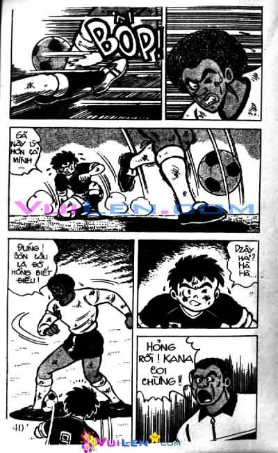 Jindodinho - Đường Dẫn Đến Khung Thành III  Tập 19 page 40 Congtruyen24h