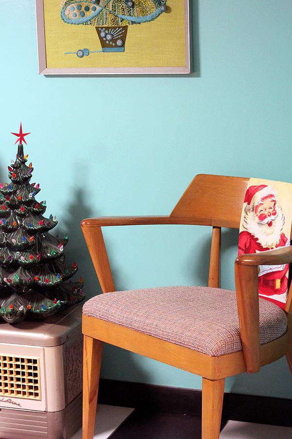 Sherri's Epic Mid Century Modern Christmas Decoration Collection ...
