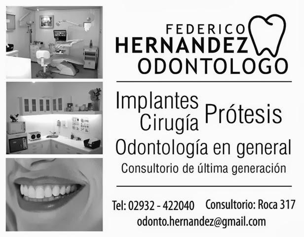 Dr. Federico Hernández