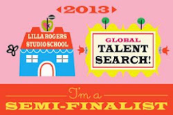 Lilla Rogers Studio School Global Talent Search