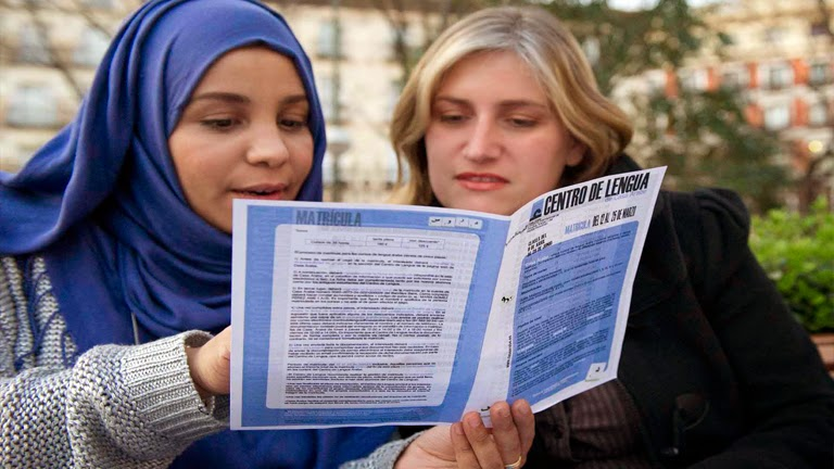 Centro de Lengua Árabe