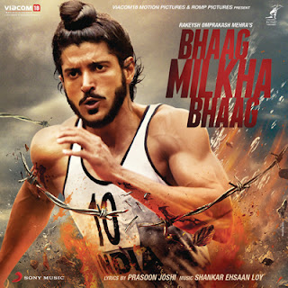 Watch Bhaag Milkha Bhaag 2013 Hindi Movie Online