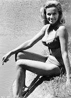 Honor Blackman James bond 007 scene
