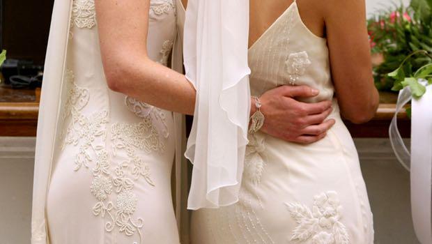#Lesbomadario. Stati Uniti, oggi spose. Finalmente?